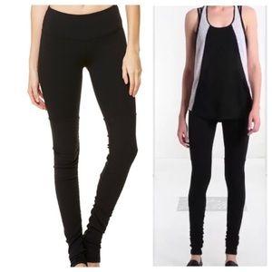 ALO Goddess Leggings Black